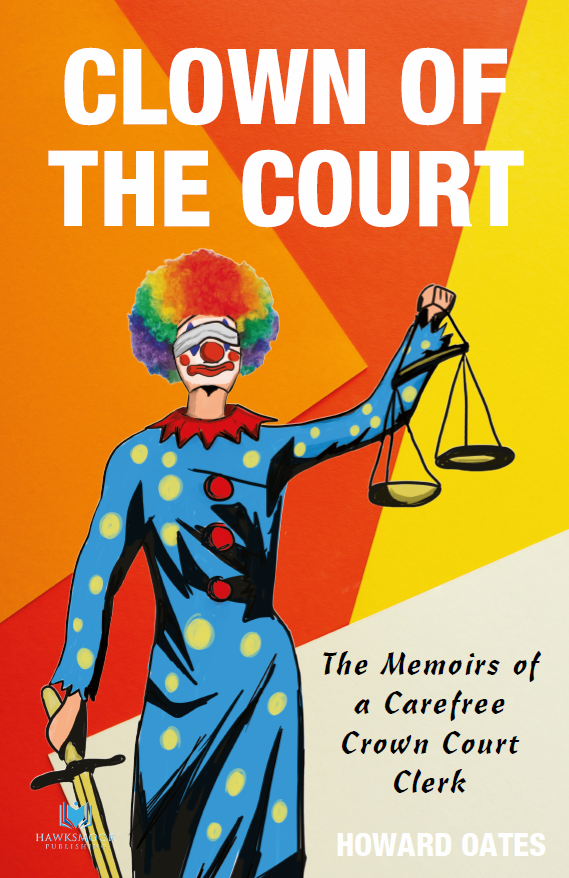 Clown of the Court