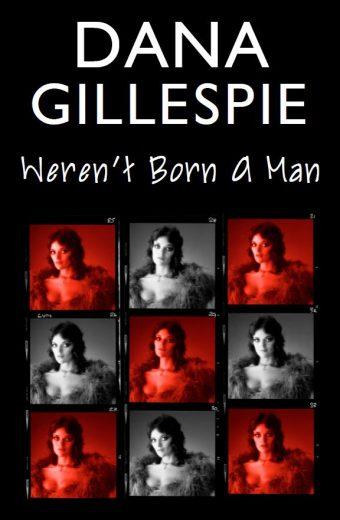 Dana Gillespie Book