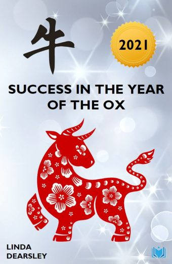 Chinese Year of the Ox 2021