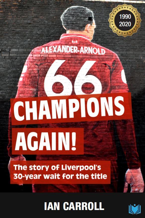 Champions Again Liverpool FC