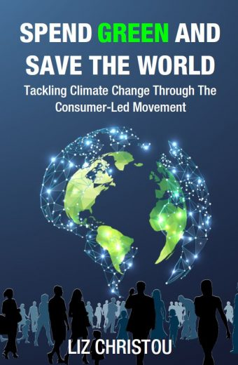 Spend Green and Save the World