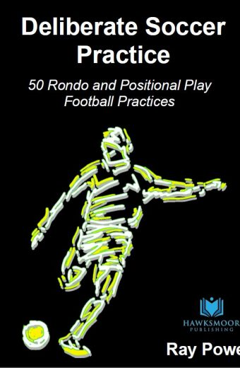 Rondo Exercises in Soccer