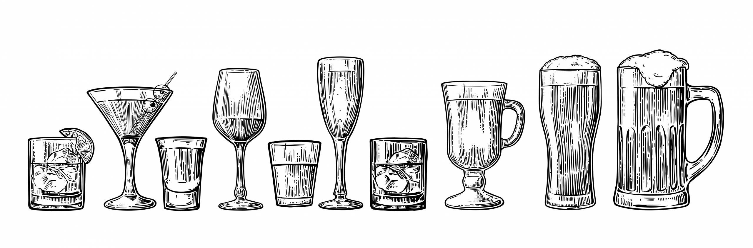 How do I know if I am an alcoholic?